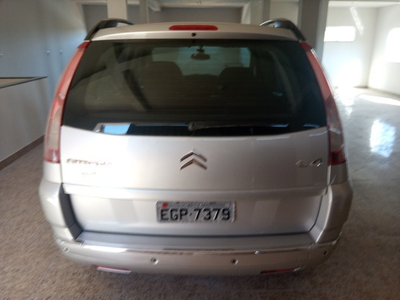 Citroën C4 Picasso 2.o 16v Aut
