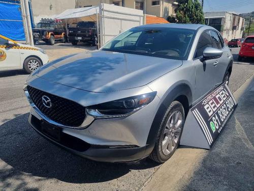 Imagen 1 de 11 de Mazda Cx3 2020 5p I Grand Touring 2wd