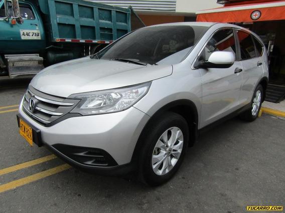 Honda Cr-v Crv 2wd Lx At