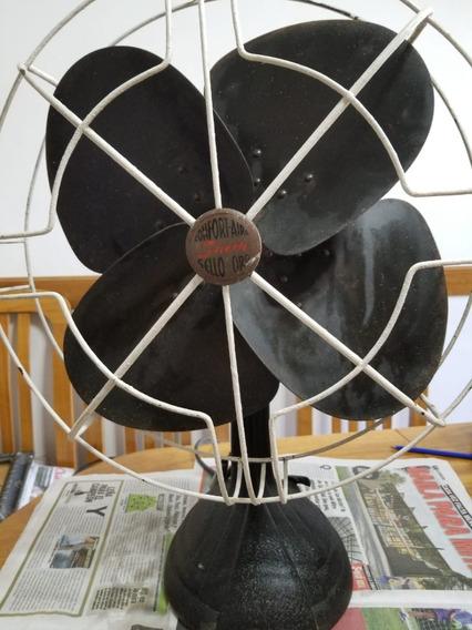 Ventilador Caeba Antiguo