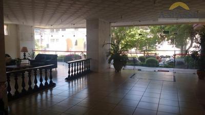 Apartamento Residencial Para Locação, Centro, Ribeirão Preto. - Ap0266