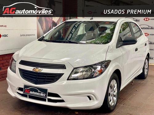 Chevrolet Onix 1.0 2019 Único Dueño - Dcta Iva - Inmaculado!