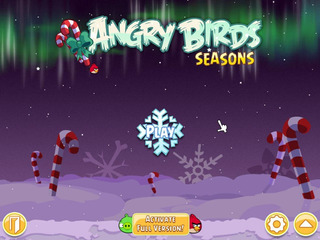Licencia Digital Android Tabla Telefo Angry Birds Season