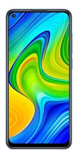 Xiaomi Redmi Note 9 Dual SIM 128 GB verde bosque 4 GB RAM