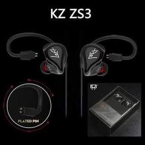Fone Kz Zs3