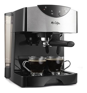Mr. Coffee Ecmp50-50 Cafetera Capuchinera Dual Cafe Express
