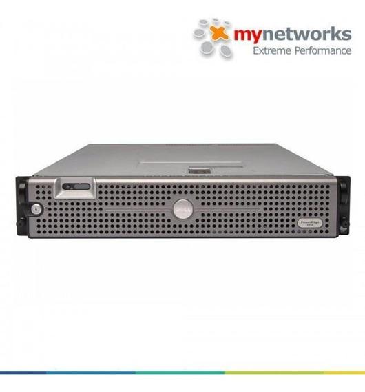 Servidor Dell Firewall Pfsense - 6 Portas Giga E 2 Pt 10gb