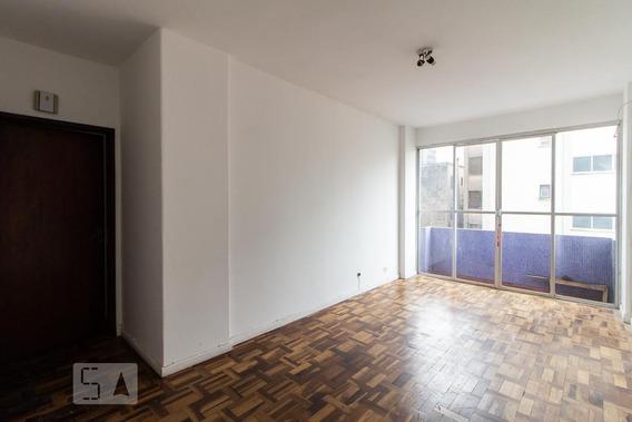 Apartamento No 3º Andar Com 3 Dormitórios - Id: 892988506 - 288506