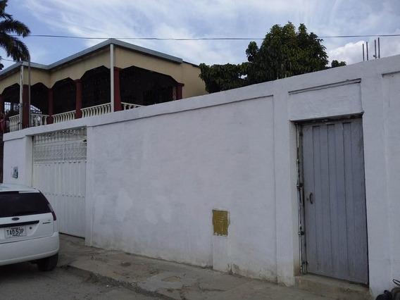 Casa En Venta En Este De Barquisimeto #20-124