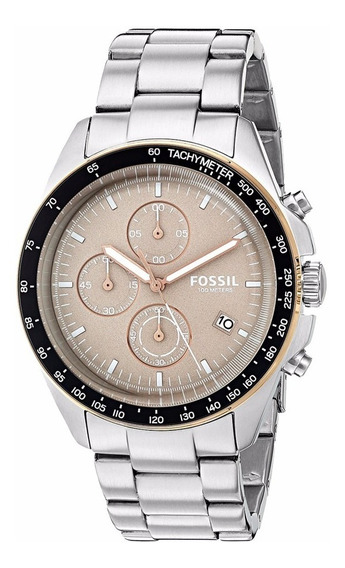 Relógio Masculino Fossil Sport 54 - Ch3036 ( Nota Fiscal )