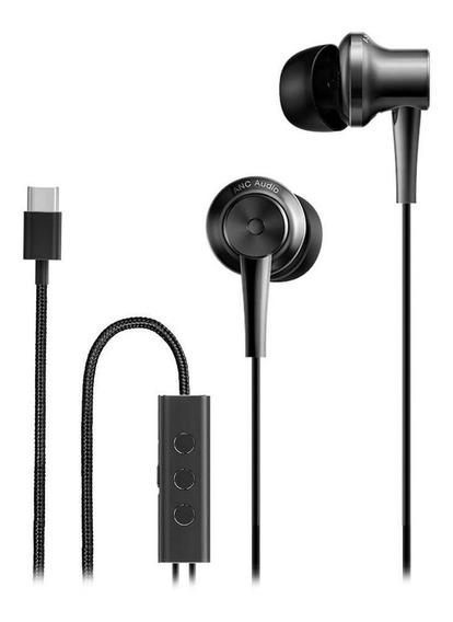 Xiaomi Audífonos Mi Anc & Type-c In-ear Earphones Con Cancel