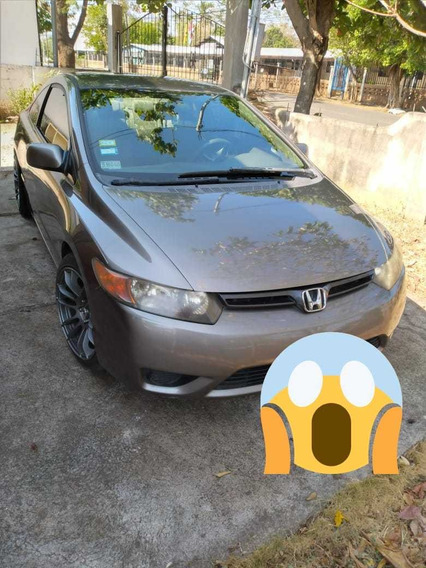 Honda Civic Civic