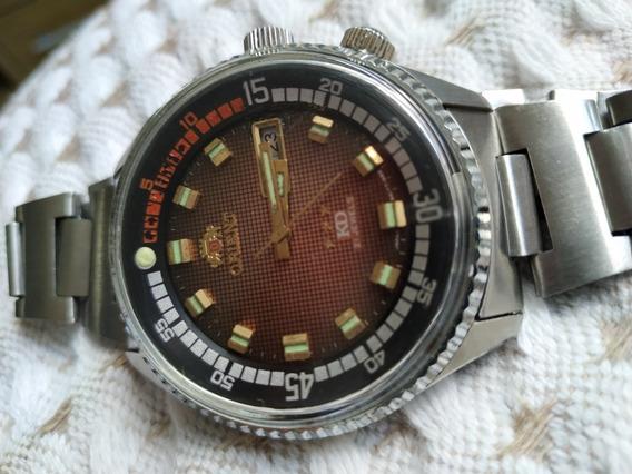 Relógio Orient Kd Automático Antigo