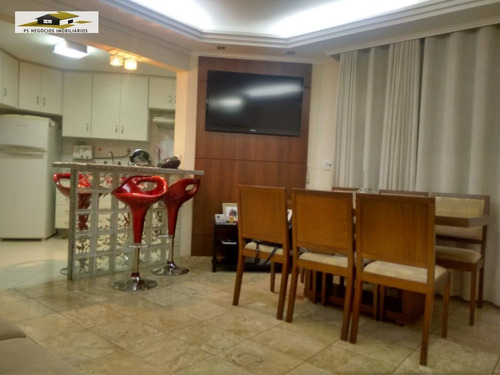 Imagem 1 de 11 de Apartamento A Venda No Bairro Sítio Pinheirinho Em São - Aps660-1