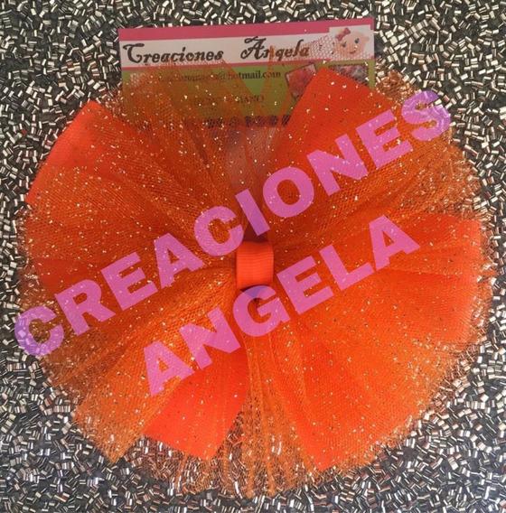 Moños Para Niña Creaciones Angela