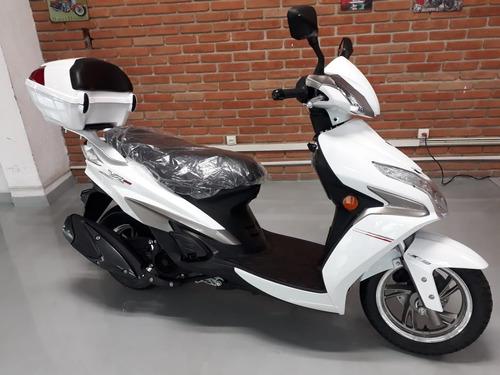 Imagem 1 de 8 de Pcx 150 Scooter Vr 150 Injeção 0 Km