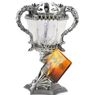 La Copa De Los 3 Magos Harry Potter, Replica Oficial (9dzs)