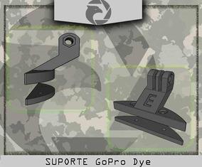 Suporte Gopro/ Máscara Dye