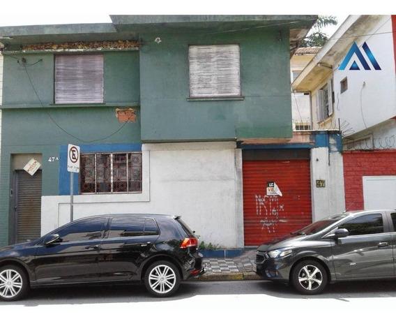 Sobrado Comercial Boqueirão - So0011