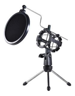 Bop Trípode Micrófono De Trigo