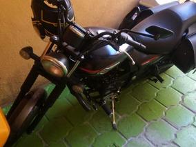 Moto Bajaj Avenger 220 Seminueva Vendo O Cambio