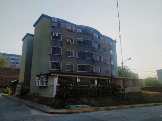 Camp 20-16486 Apartamento En Venta La Sabana