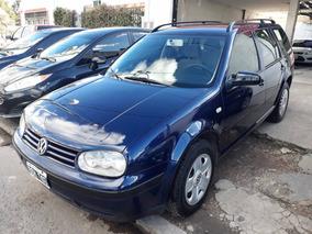 Volkswagen Golf Variant 1.6 Comfortline