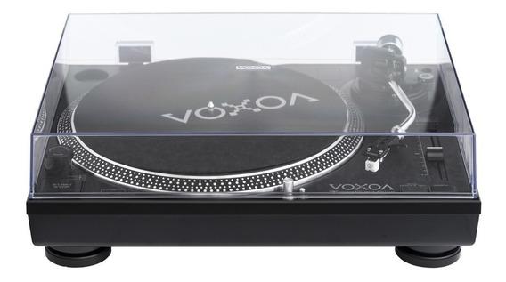 Toca Disco Voxoa Pro T60 Direct Drive Super High Torque