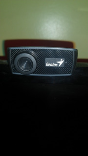 Webcam Genius 720p Hd