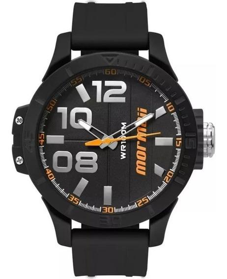 Relógio Mormaii Masculino Sport Wave Mo2035ie/8l