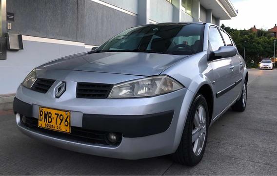 Renault Megane Ii 2