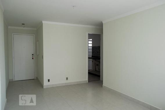 Apartamento No 6º Andar Com 3 Dormitórios - Id: 892957347 - 257347
