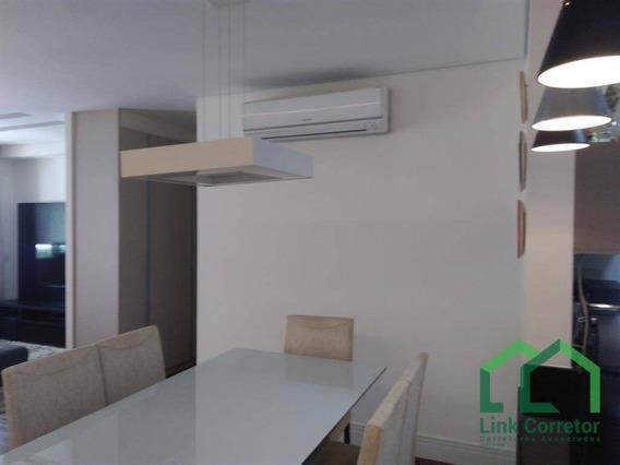 Apartamento Com 2 Dormitórios À Venda Por R$ 790.000 - Cambuí - Campinas/sp - Localização Excelente. - Ap1447