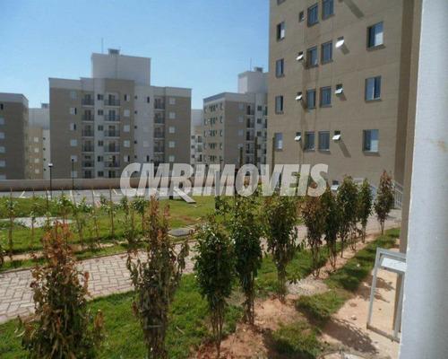 Imagem 1 de 15 de Apartamento À Venda 2 Dormitórios No Jardim Myriam Moreira Da Costa Em Campinas - Ap22204 - Ap22204 - 69530185