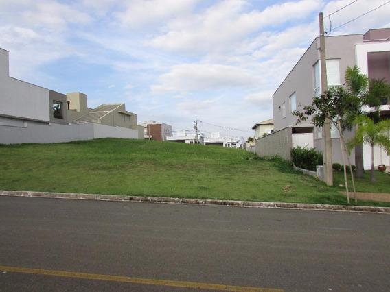 Terreno Residencial À Venda, Reserva Do Engenho, Piracicaba - Te1000. - Te1000