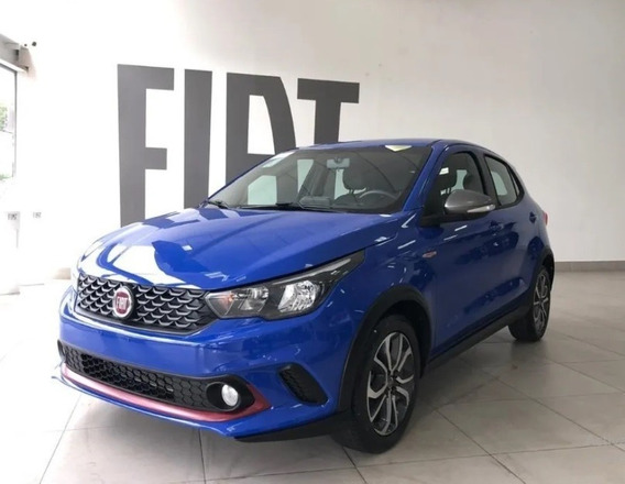Argo 0km Retira $90.000 O Tomo Usado Fiat Uno Siena Palio A-