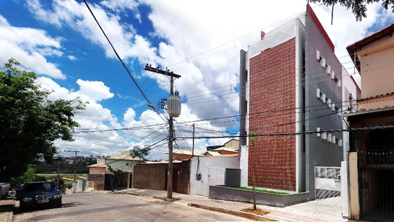 Cobertura Com 2 Quartos Para Comprar No São Bernardo Em Belo Horizonte/mg - 20751