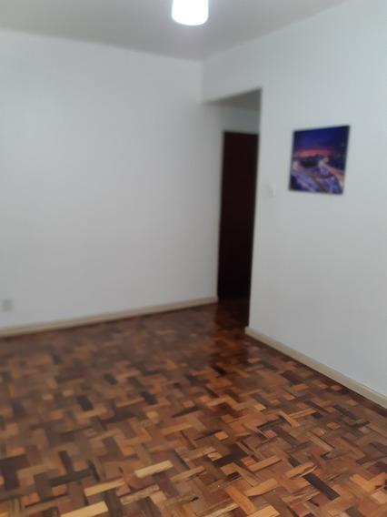 Apartamento 1 Dormitório Centro Histórico Porto Alegre 63 M2