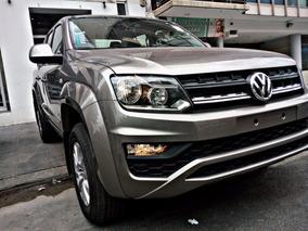 Amarok Comfortline 4x2 Tdi 180 Cv Vw 0km Manual Volkswagen