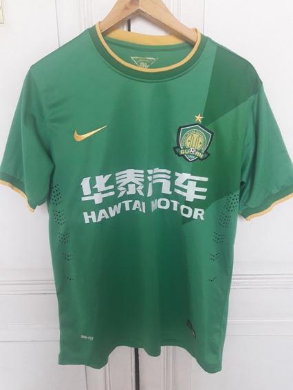Camiseta De Beijing Guoan Football Club,liga China