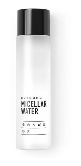 Beyoung - Micellar Water - Água Micelar