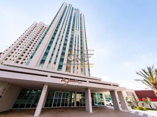 Imagem 1 de 18 de Apartamento - Ap00581 - 69274365