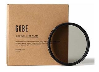 Gobe Cpl 77mm Japan Optics Slim Polarized Filter