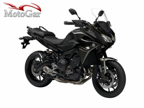 Yamaha Mt-09 Tr Abs 2018 Www.motogar.com.ar