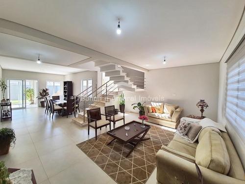 Imagem 1 de 30 de Casa À Venda Em Parque Brasil 500 - Ca013828