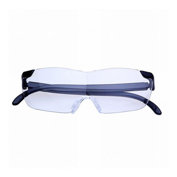 Gafas Lupa Visión 250 Grados Lupa Gafas De Lectura Aumento