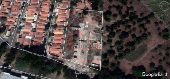 Terreno Á Venda E Para Aluguel Em Jardim Independência - Te001453