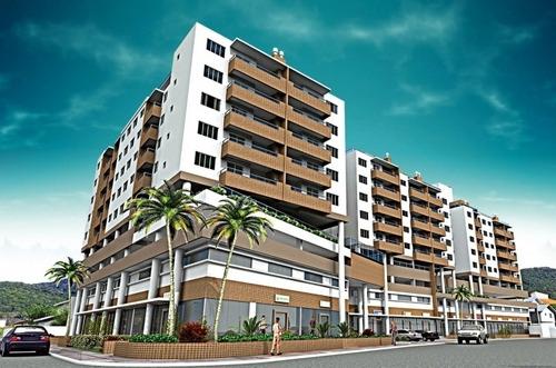 Salas Comerciais No Biguaçu Towers  - 600-078