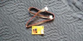 Sensor Do Controle Remoto 40-32p60a-ira1x - Tv Ph32e