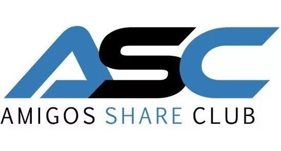 Convite Amigos Share Club - Site De Torrents